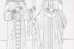 Светите Константин и Елана