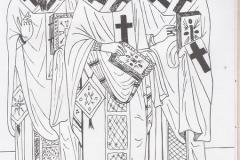 Светите Три Светители